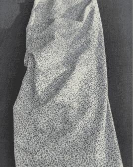 Tissus Liberty (Style) : Motif Petite Fleur | 2 Coloris