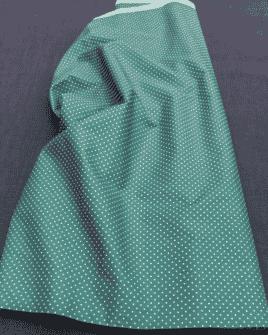 Tissu Coton à Pois | 11 Coloris
