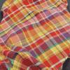 tissu coton madras multicolore